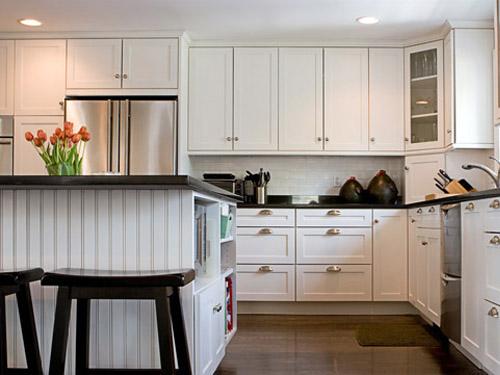 厨房设计工程有哪些重要的布